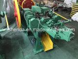 Prego automático que faz a máquina com Ce, certificado ISO9001