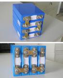 3.2V 60ah coque en aluminium de la batterie LiFePO4 pour le stockage de la batterie d'alimentation