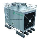 Torretta a forma di scatola di raffreddamento ad acqua del flusso incrociato del circuito aperto di FRP