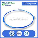 Escobillas endoscópicas disponibles del canal
