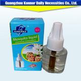 Líquido elétrico natural recarregável puro do mosquito feito na China
