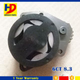 Diesel Engine Part 6CT 8.3 Bomba de óleo 230V (4941464)