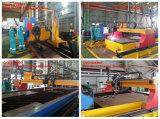Metall- Sheet und Tube High Definition CNC Plasma Cutter