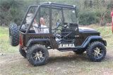 Nuovo tipo 4 mini jeep del colpo per l'adulto