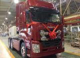 Camion 2017 del trattore di Isuzu Giga con 380, 420, HP 460