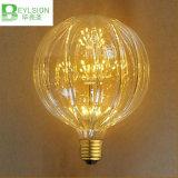 G150 2W LED Vintage Edison lâmpada de incandescência
