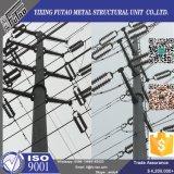 Qualitäts-Stahlpole-Leistungs-elektrisches Rohr