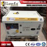 Bewegliche lärmarme 10kVA 10kw Dieselgenerator-Preisliste