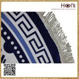 Полотенце мягкого тканья круглое, полотенце Roundie, дешевое полотенце