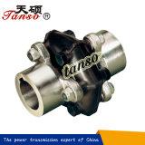 Alto di dispositivo di accoppiamento di gomma del pneumatico di Steelflex