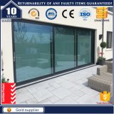 China Factory Powder Coating Thermal Break Lift et porte coulissante