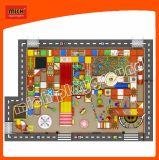 Mich weiches Straßen-Verkehrs-Spiel für Kinder