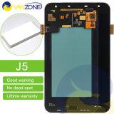 SamsungギャラクシーJ500 J510 LCD表示のための携帯電話LCDのタッチ画面
