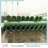 Glasfaser-großer Durchmesser-Bewässerung-Rohr-Abflussrohr