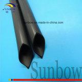 per il tubo termorestringibile della gomma di silicone dello strumento medico