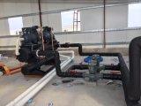 Prix de machine de réfrigérateur de défilement d'air d'industrie de la Chine de la CE