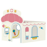 Kids Joyful Theme Hospital Game Play House Toy
