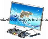 "16: 9 12.1 "" industrielle LCD-Bildschirmanzeige-Baugruppe"