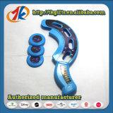 Vastgestelde Stuk speelgoed Van uitstekende kwaliteit van de Schijf van China het In het groot Vliegende
