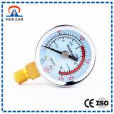 Calibre de Indicador da Pressão da Água do Calibre de Pressão de Magnehelic