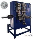 Animal de estimação mecânico automático dos PP do cabo do metal que prende com correias a curvatura que faz a máquina