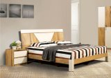 Casa della mobilia della camera da letto di disegno semplice o stanza stabilita del vestito di uso di Comerical