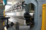 O WG67y Professional placa hidráulica dobradeira máquina de dobragem do Mostrador Digital