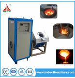 Máquina de aquecimento da indução para o metal de derretimento (JLZ-110)