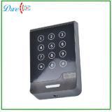RFIDのカード読取り装置のタッチ画面のアクセス制御システム