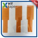 Nastro tagliante a temperatura elevata adesivo di Polyimide del silicone