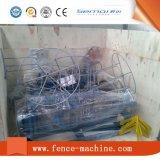 Niedriger Preis-Torsion-Stacheldraht, der Maschine für Verkauf herstellt