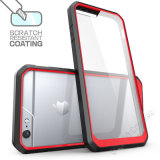 Defensor resistente protector de la armadura móvil caso para el iPhone 6