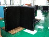 Luft abgekühlter Kühlraum-Kondensator für Kühlraum