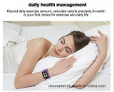 1.54 인치 접촉 스크린 인조 인간과 iPhone를 위한 다채로운 Bluetooth 시계 Z30 지능적인 손목 시계 Mtk6260 Smartwatch
