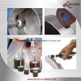 Rotella della falda del panno di Klingspor per acciaio inossidabile