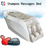 Korea-Haar, das volles Massage-Shampoo-Stuhl-Bett wäscht