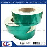Grünes selbstklebendes reflektierendes bedeckendes Sicherheits-Band (C1300-OG)