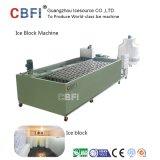 Machine de glace approuvée de bloc de saumure de la CE à vendre