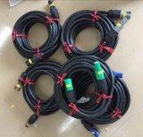 400A Powerlock elektrisches Kabel für Hauptstromversorgung