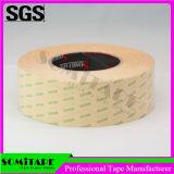 Il nastro Sh329 di Somi impermeabilizza il nastro parteggiato doppio solvibile del tessuto di sigillamento per l'industria di pubblicità
