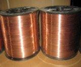 銅の上塗を施してあるコイルの釘の溶接ワイヤ