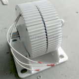 генератор постоянного магнита 400W 12V/24V с основанием
