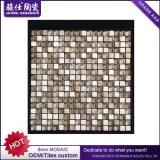 Salone 2016 della stanza da bagno della cucina della parete delle mattonelle TV della parete del mosaico della ceramica di Juimsi