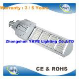 Garantía de Yaye 18 luces de calle del CREE LED de /COB 150W de las luces 5 años y programas pilotos de Meanwell y calles del CREE 150W LED con Ce/RoHS