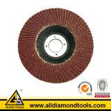 Aluminiumoxyd-Abdeckstreifen-Platte für Metall (HFPD)