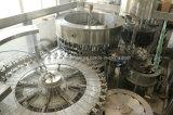 Automatische Trinkwasser-Plomben-Maschinerie mit PLC-Steuerung