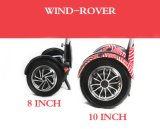 Wind Rover Fashion Bluetooth 10 Inch Hoverboard com LED