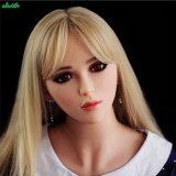 Jouet de sexe de Jarliet pour la poupée réelle d'amour de jeunes silicones japonais sexy de filles des hommes pleins