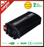 Inversor de corrente CC / CA de 400W com display digital e USB