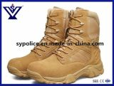 砂漠ブートの戦術的なブートの軍隊は起動する戦闘用ブーツ(SYSG-2411)を